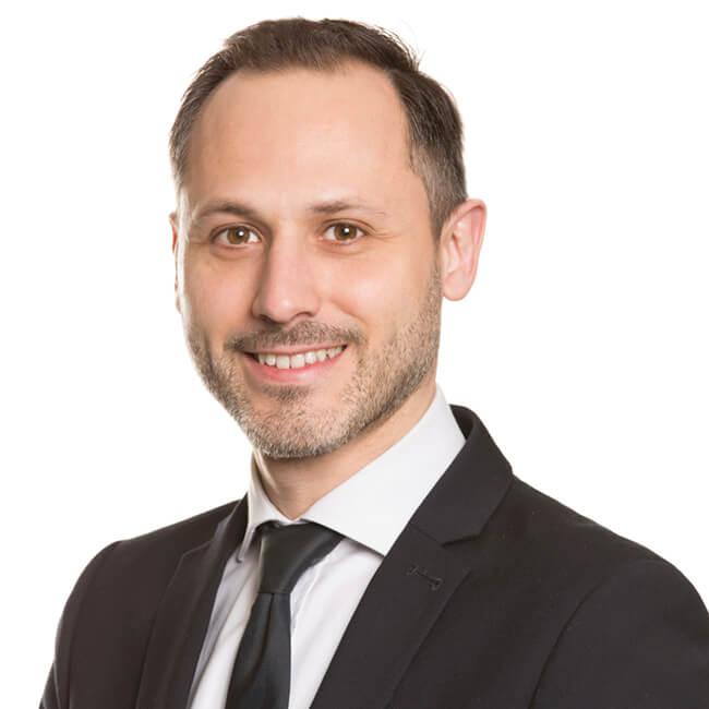 Nicolas Duperrier