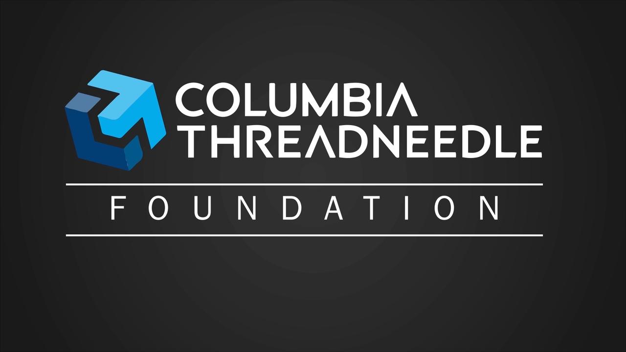 Columbia Threadneedle Foundation video's image
